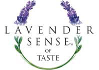 Lavender Sense Of Taste - Lavender Products featuring the exquisite taste of lavender