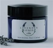 Nourishing Face Crème from Lavender Sense